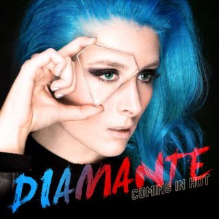 News Added May 26, 2018 Coming In Hot is Diamante's debut album with a full song list compared to previous small album releases. Diamante is led by American rock singer Diamante Azzura famous for her self written previous song 'Bite Your Kiss'. She also scored Best Rock Song at the 2014 Indie Music Channel Awards […]