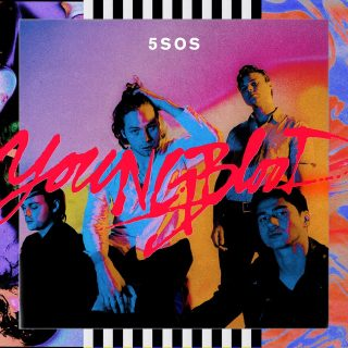 "News Added May 03, 2018 Australian rockers 5 Seconds of Summer are back with their 3rd album 'YOUNGBLOOD.' Speaking about their new, more pop-friendly sound, Luke Hemmings said, ""We had to move forward and test our songwriting and progress. It was the greatest thing we could do — we were hungry for something new and […]"