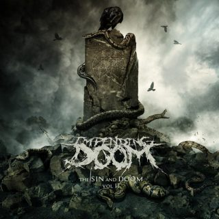 "News Added May 21, 2018 Impending Doom have always straddled the line for many metal fans. Blisteringly heavy for some, while repellent for their beliefs to others, the band occupy a rare air in the metal universe. We doubt they'd have it any other way. ""When we started we all had the same beliefs but […]"
