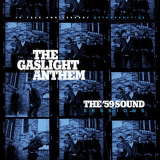 News Added May 23, 2018 The '59 Sound Sessions is an upcoming companion disc for the Gaslight Anthem's 2008 album The '59 Sound. It will contain rarities and nine unreleased tracks from the same sessions. The companion disc's release coincides with the band's reunion after a three year hiatus. Submitted By Ultimate Nexus Source exclaim.ca […]