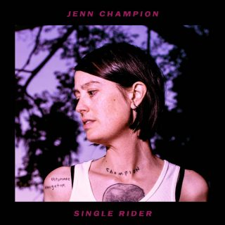 News Added May 23, 2018 On May 22nd Jenn Champion (formerly S, of Carissa's Wierd) announced the upcoming album titled Single Rider. She also released the track 'Time to regulate' on this date. Previously she had only released a single titled 'O.M.G. (I'm All Over It)', but not hinted that it would be included on […]