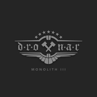 "News Added May 11, 2018 ""Through fire and tribulation, Norway's DROTTNAR return to defy conventions and overturn expectations with their next evolution in sonic ascendancy. On this final MONOLITH instalment, the Masters of Dissonance demonstrate with MONOLITH III that there are depths of darkness yet to be uncovered, and seek to reinforce unheralded new frontiers […]"