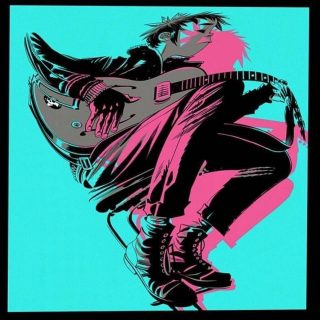 News Added May 27, 2018 A newly launched website (thenownow.tv/) suggests the band's sixth album is on the way. Gorillaz returned from a six-year absence last year with Humanz, and we learned in December that they'd follow it up with another LP in quick succession this year. This would hold to the pattern they established […]