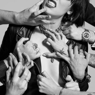 News Added May 30, 2018 Vicious is the upcoming fourth studio album by American rock band Halestorm. It is scheduled for a July 27, 2018 release via Atlantic Records and is the follow-up to 2015's Into the Wild Life. The album was recorded last year at Rock Falcon Studios in Nashville, TN and is to […]
