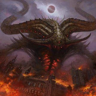 "News Added May 23, 2018 Oh Sees return with another album continuing their trend of at least one album release per year. Judging by the single ""Overthrown"", the album will most likely be their heaviest to date. Last year's 'Orc' had a few heavy songs (""Animated Violence"", ""The Static God"") which should give you a […]"