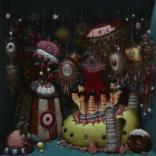 News Added May 11, 2018 Orbital are putting out a new album titled Monsters Exist. The album, to be released on September 14th, is Paul and Phil Hartnoll's first proper studio LP since 2012's Wonky. (That same year, they also provided the score for the movie Pusher.) Two years later, in 2014, the brothers announced […]