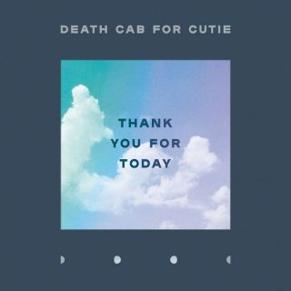 News Added Jun 13, 2018 Death Cab For Cutie are set to release the band's ninth studio album, titled 'Thank You For Today.' According to iTunes, the release date is August 17. This album follow's 2015's 'Kintsugi' and represents the first full project without longtime producer/guitarist Chris Walla in a key role. Submitted By PlopPlop […]