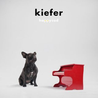 "News Added Jun 06, 2018 Electronica artist Kiefer are set to release their thrilling 13-track album, ""Happysad,"" out on June 8th, 2018. Kiefer is releasing the new record via Stones Throw Records. Originially from Santa Monica, California, Kiefer can be compared to the sound of and . Take a listen to a track from Kiefer […]"
