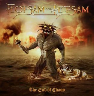 News Added Jun 25, 2018 One of the main thrash bands outside of The Big 4, Flotsam and Jetsam have been on the scene for over 3 decades. Two years after what was widely regarded as their strongest album in some time, they are set to release their thirteenth studio album. This will be their […]
