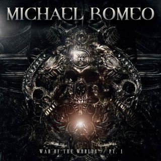 "News Added Jun 13, 2018 Internationally acclaimed guitar hero Michael Romeo has announced the release of his solo album, ""War Of The Worlds / Pt. 1"", on July 27 via Music Theories Recordings / Mascot Label Group. The wildly ambitious 10-song disc sees the founder, chief songwriter and prime mover of the progressive titans SYMPHONY […]"