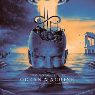 "News Added Jun 13, 2018 On September 22, 2017, DEVIN TOWNSEND PROJECT played a special show at the Ancient Roman Theatre in Plovdiv, Bulgaria, celebrating the 20th anniversary of Devin's landmark ""Ocean Machine"" album in full, as well as a set of fan-requested tracks alongside the Orchestra of Plovdiv State Opera. This concert was filmed, […]"