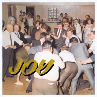 News Added Jun 05, 2018 The second album from the ferociously cutting Bristol punks known as IDLES. The band signed to Partisan Records last year. The album is produced by Space. The album features the tracks Danny Nedelko and Colossus, both of which were released in advance of the album. Submitted By ma0sm Source facebook.com […]