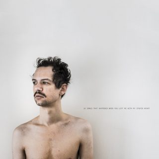 "News Added Jun 20, 2018 Darwin Deez is set to release new album '10 Songs That Happened When You Left Me With My Stupid Heart' on August 31st. The New York based indie pop outsider is back, vowing to outdo EDM's ""danceability"" on a lively, electronic-soaked new record. A typically wry return, the new album […]"