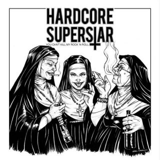 "News Added Jun 29, 2018 Hardcore Superstar is a hard-sleazy rock band from Sweden (Gothenburg) and 'You Can't Kill My Rock 'N Roll' is their 11th studio album since 1997. The band is formed by four members, Joakim ""Jocke"" Berg at the vocals (since the original formation), Martin Sandvik on bass (since the original formation), […]"