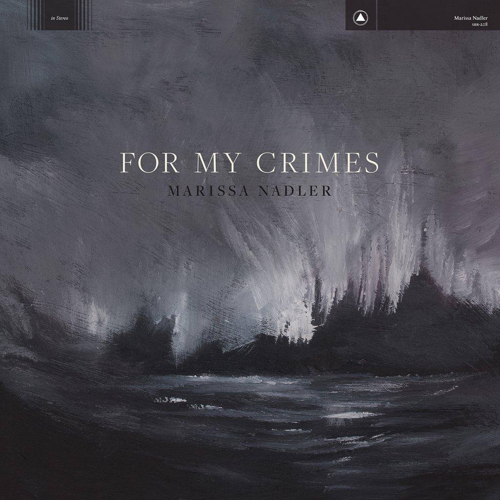 Marissa Nadler : For My Crimes