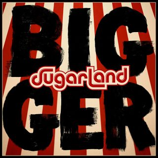 """News Added Jun 05, 2018 County artist Sugarland are slated to release a new 11-track album, """"Bigger,"""" out on June 8th, 2018. Sugarland is releasing the new record via Big Machine. Hailing from Atlanta, Georgia, Sugarland's sound is similar to that of Toby Keith and Gary Allen. Listen to a new track from Sugarland below! […]"""