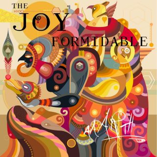 News Added Jun 26, 2018 The Welsh trio The Joy Formidable have announced that their new studio album AAARTH will be released later this year. The follow-up to 2016's Hitch is titled AARTH and will arrive on September 28 via Hassle Records. This will be their fourth studio album. Submitted By PlopPlop Source consequenceofsound.net Track […]