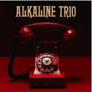 "News Added Jul 19, 2018 Alkaline Trio's ninth studio album, ""Is This Thing Cursed?"" Submitted By Dink Smallwood Source interpunk.com Track list: Added Jul 19, 2018 1 Is This Thing Cursed? 2:43 2 Blackbird 3:20 3 Demon and Division 3:16 4 Little Help 2:23 5 I Can't Believe 4:01 6 Sweet Vampire 3:23 7 Pale […]"