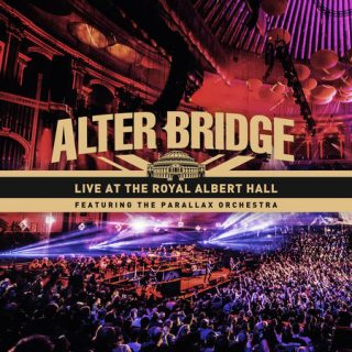 News Added Jul 13, 2018 Live at the Royal Albert Hall is the upcoming fourth live album by the American rock band Alter Bridge. it is the follow-up to 2017's live album Live at the O2 Arena + Rarities. Live at the Royal Albert Hall was recorded in October 2017 with the 52-piece Parallax Orchestra. […]
