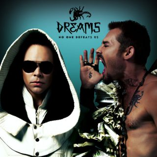 News Added Jul 26, 2018 DREAMS is the supergroup of the Sleepy Jackson/Empire of the Sun and '90s alt legends, Silverchair. Luke Steele and Daniel John teamed up to create the Australian project. DREAMS have been one of the most enigmatic entries in the world of Aussie music for quite some time now, having first […]