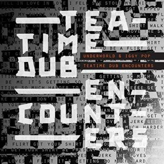 """News Added Jul 17, 2018 Underworld and Iggy Pop have announced a new joint EP. It's titled Teatime Dub Encounters and it arrives July 27 via Caroline International. The 4-track release is the """"result of a few clandestine hotel room recording sessions,"""" and was created in the weeks following the release of Iggy's last album, […]"""