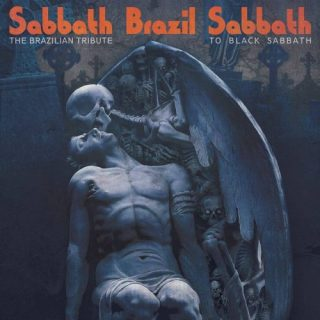 News Added Jul 05, 2018 Secret Service Records presents the Brazilian Tribute to Black Sabbath. 30 different bands covering ALL phases of Black Sabbath music! This tribute will have one single pressing and it won't be available on digital platforms. It is only sold as physical media and via Facebook. Submitted By Geoff Martin Source […]