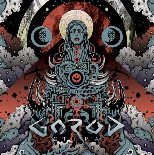 News Added Jul 06, 2018 Founded at the dawn of the 21st Century, GOROD is among the most appreciated progressive death metal bands on the current international metal scene. Native from Bordeaux, France, GOROD released 5 albums and 2 EP who were, for each one, warmly welcomed by fans and music medias around the world, […]