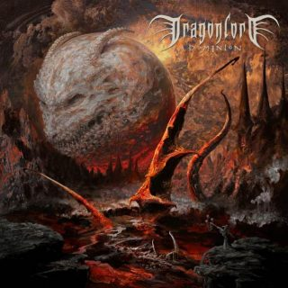 "News Added Jul 09, 2018 DRAGONLORD, the California-based black metal band led by TESTAMENT guitarist Eric Peterson, has released a lyric video for the title track of its upcoming third album, ""Dominion"". The disc, which is due on September 21 via Spinefarm Records, will feature eight tracks of devastatingly unrelenting black and death metal assault. […]"