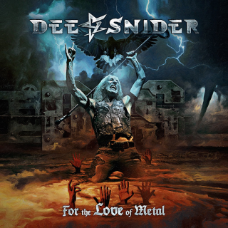 "News Added Jul 10, 2018 For the Love of Metal is the upcoming second solo studio album by Dee Snider, former vocalist and frontman for American heavy metal group Twisted Sister. It is scheduled for a July 27, 2018 release and is the follow-up 2016's ""We Are the Ones"". The album is to be produced […]"