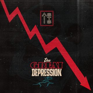 News Added Jul 28, 2018 Fresh off the heels of their 2017 sophomore album 'okay.', UK-based alternative band As It Is is back at it again with their darkest and most creative project to date: The Great Depression. The album concept was concieved before a song, melody or even lyrics were written. Just an aesthetic, […]