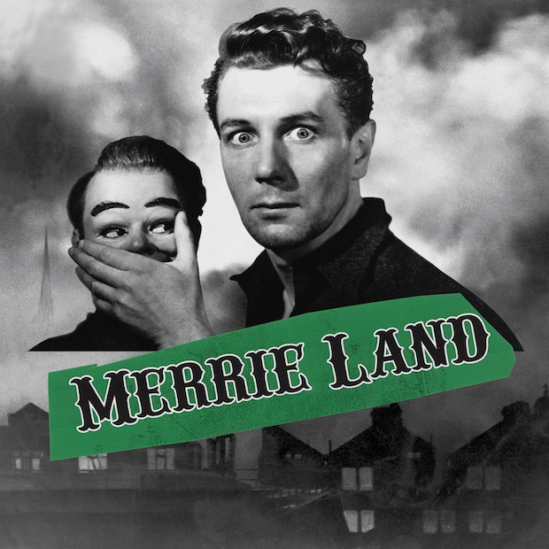 The Good, Bad & The Queen : Merrie Land
