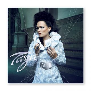 "News Added Jul 08, 2018 Tarja's new live CD/DVD will be released on July 27th on earMusic as 2CD digipak, 3LP gatefold, DVD, Blu-ray, limited mediabook 2CD+2BD (including two full live shows filmed at Hellfest in France and Woodstock Festival in Poland as bonus) and digital. Filmed during Tarja's world tour ""The Shadow Shows"", ""Act […]"