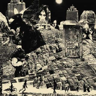 """News Added Jul 30, 2018 You can see what you want to see when you stare in to the world of The Myrrors, and to some degree, you can also hear what you want to hear on their expansive, extraordinary new album, """"Borderlands"""" – an album that nominally references the collective boundaries we draw, all […]"""