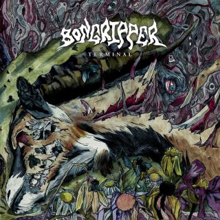 News Added Jul 07, 2018 Bongripper is set to release their seventh full-length album, 'Terminal', on July 6, 2018. This is the follow up to 2014's 'Miserable.' The album was recorded, mixed and mastered by Bongripper's Dennis Pleckham at Comatose Studio with artwork from Sam Alcarez, the artist behind the band's merchandise throughout the years. […]