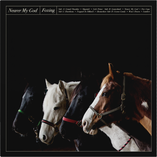 News Added Jul 18, 2018 Album number three from emo/indie band Foxing. Previous albums are The Albatross (2013) and Dealer (2015). The album is called Nearer My God and will be released on August 10th 2018. So far two songs have been released, namely Slapstick and the title track Nearer My God. The last one […]