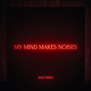 News Added Jul 24, 2018 Pale Waves have announced details of their much-anticipated debut album. Titled 'My Mind Makes Noises', the band's first full-length will be released on 14th September through Dirty Hit. As well as previous singles 'There's A Honey', 'Television Romance', 'Kiss' and 'Noises', it'll also feature brand new track 'Eighteen'. Submitted By […]