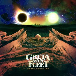 News Added Aug 03, 2018 American hard rock band Greta Van Fleet are expected to release their highly anticipated first full-length album sometime in 2018. The band is a 1970s-inspired outfit whose sound has been compared to the likes of Led Zeppelin and Rush. The album is to be the follow-up to the band's two […]