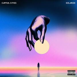 "News Added Aug 03, 2018 Capital Cities is an American pop duo from Los Angeles, California, formed in 2010 by Ryan Merchant (vocals, keyboard, guitar) and Sebu Simonian (vocals, keyboard). Their long waited second album drops Friday August 10th . It will include songs like ""My Name Is Mars"", ""Venus & River"", ""Levitate"", ""Just Say […]"