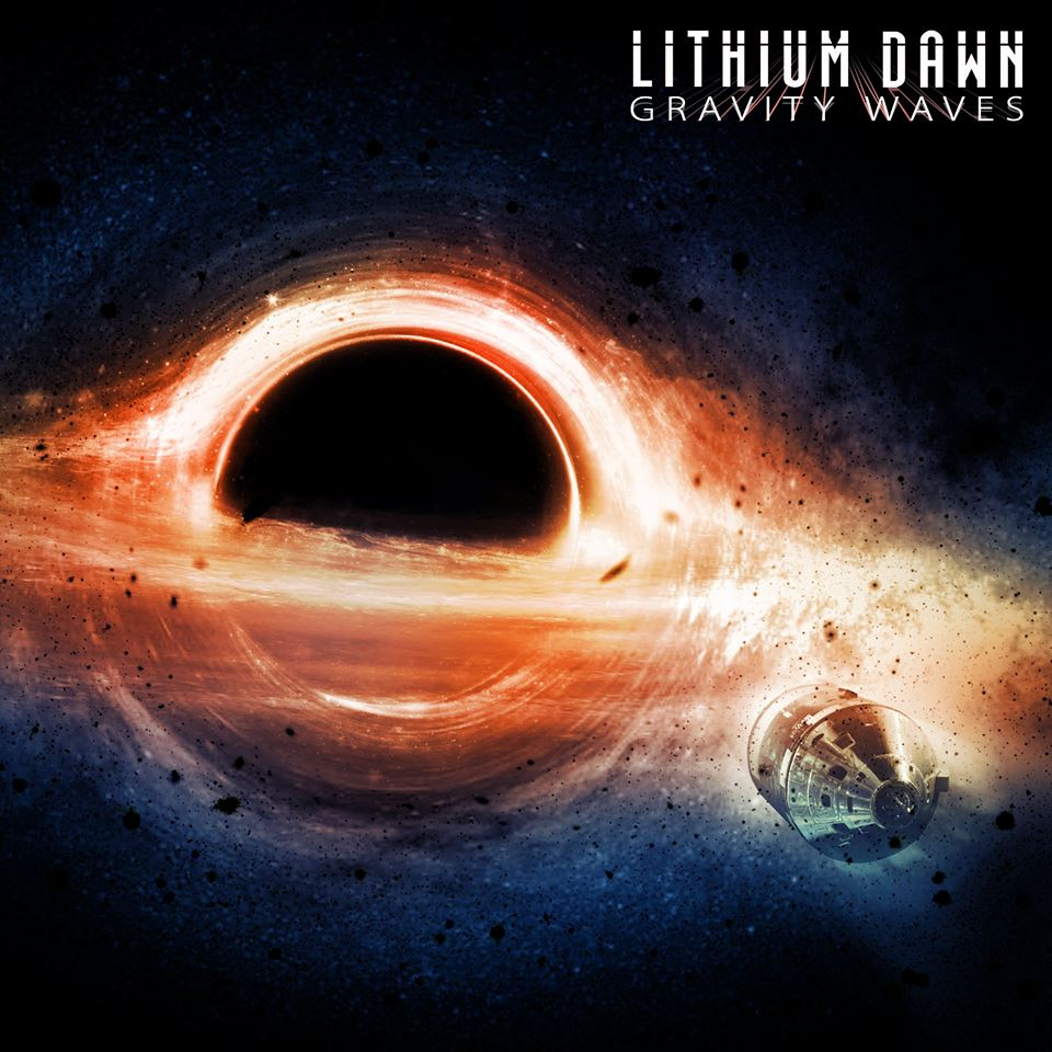 Lithium Dawn : Gravity Waves