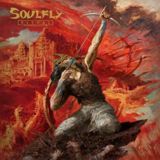 "News Added Aug 10, 2018 SOULFLY will release its eleventh album, ""Ritual"", on October 19 via Nuclear Blast Entertainment. The follow-up to 2015's ""Archangel"" was produced, recorded and mixed by Josh Wilbur (KILLER BE KILLED, LAMB OF GOD, GOJIRA). Cover artwork was painted by artist Eliran Kantor (TESTAMENT, ICED EARTH, SODOM). Additional booklet art was […]"