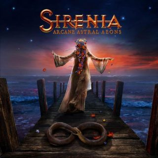 """News Added Aug 14, 2018 Nordic epic metal masters SIRENIA will release their new album, """"Arcane Astral Aeons"""", at the end of October via Napalm Records. The follow-up to 2016's """"Dim Days Of Dolor"""" marks the band's second LP to feature French vocalist Emmanuelle Zoldan, who replaced Spanish singer Ailyn Giménez García two years ago. […]"""