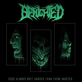 """News Added Aug 22, 2018 The French death grind extremists recorded """"Dogs Always Bite Harder Than Their Master"""" once again in Germany's Kohlekeller Studio. Not only will the EP contain three brand new tracks, but also live footage that was recorded during their Anniversary show in Lyon last month. The band invited special guests Sven […]"""