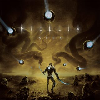News Added Aug 08, 2018 Eclipse Records is extremely thrilled to announce the signing of veteran Swiss djent-metal pioneers Mycelia to an exclusive, worldwide deal. The band recently wrapped up their fifth full-length album entitled Apex, which was self-produced, and mixed by Joshua Wickman (Oceans Ate Alaska, Within the Ruins, King 810). The album features […]