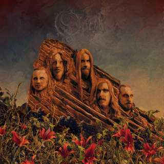 News Added Aug 16, 2018 Live album by Opeth, recorded on the tour for the Sorceress album. Comes in Earbook format with 2 CDs, 1 DVD and 1 Blu-Ray. DVD may not play in US players because is PAL format. DVD and Blu-Ray have the same tracklist as the 2 CDs and includes classics from […]