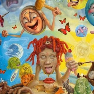 News Added Aug 09, 2018 Trippie Redd's debut album, Life's A Trip, is a highly anticipated album coming after two mixtapes and many features with artists such as Diplo and XXXTENTACION. He is an rapper and singer from Canton, Ohio. He is best known for his song Love Scars, Dark Knight Dummo and his collaborations […]