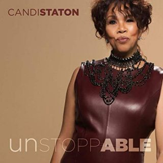 "News Added Aug 09, 2018 Legendary soul singer Candi Staton will release her 30th studio album in August. The record, called Unstoppable, The album, called Unstoppable, will feature a mix of original material and covers with her trademark blend of funk, disco, dance-based r&b and classic southern soul. Staton's takes on Patti Smith's ""People Have […]"