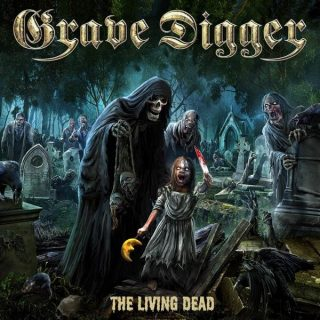 """News Added Aug 22, 2018 Gruff voiced German power metallers Grave Digger return with their follow-up to 2017's """"Healed By Metal"""" in September with """"The Living Dead"""". The lineup that recorded this new abum has been working together for over 20 years, which singer Chris Boltendahl feels is the band's greatest asset. A European tour […]"""