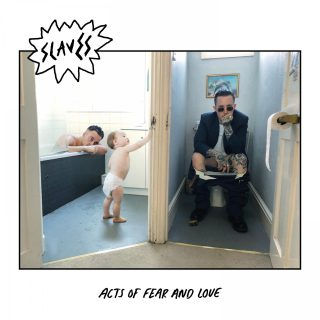 "News Added Aug 10, 2018 UK Punk-Rock Duo ""Slaves"" announced their new studio album on July 5th, together with the release of the single ""Cut And Run"". The new album is set to be released on August 17th. It is the band's third album after their debut album ""Are You Satisfied?"" (2015) and ""Take Control"" […]"