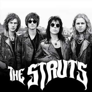 "News Added Aug 03, 2018 English rock band The Struts are expected to release their second studio album sometime in 2018. The album will be the follow-up to 2014/2016's ""Everybody Wants"". The band's retro-glam sound has often been compared to the likes of Queen and the Darkness. As reported in a June 2018 article from […]"