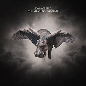 News Added Aug 03, 2018 The Atlas Underground is the upcoming fourth full-length studio album by ex-Rage Against the Machine/Audioslave and current Prophets of Rage member Tom Morello. It is the first to be released under his real name and is scheduled for an October 12, 2018 release, via Mom + Pop Music. The album […]